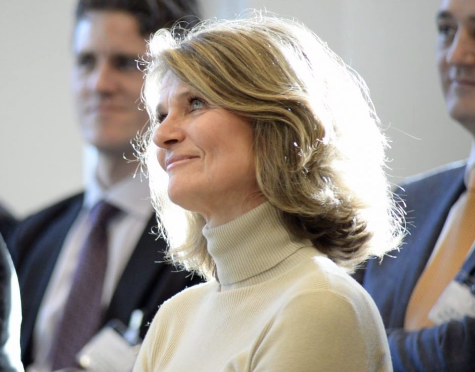 Caroline de Gruyter